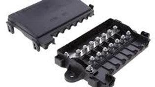 32V DC 100A MIDI Covered Fuse Holder
