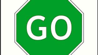 Green Go Traffic