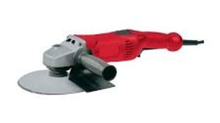 180mm 800W Red Dry Wall Sander