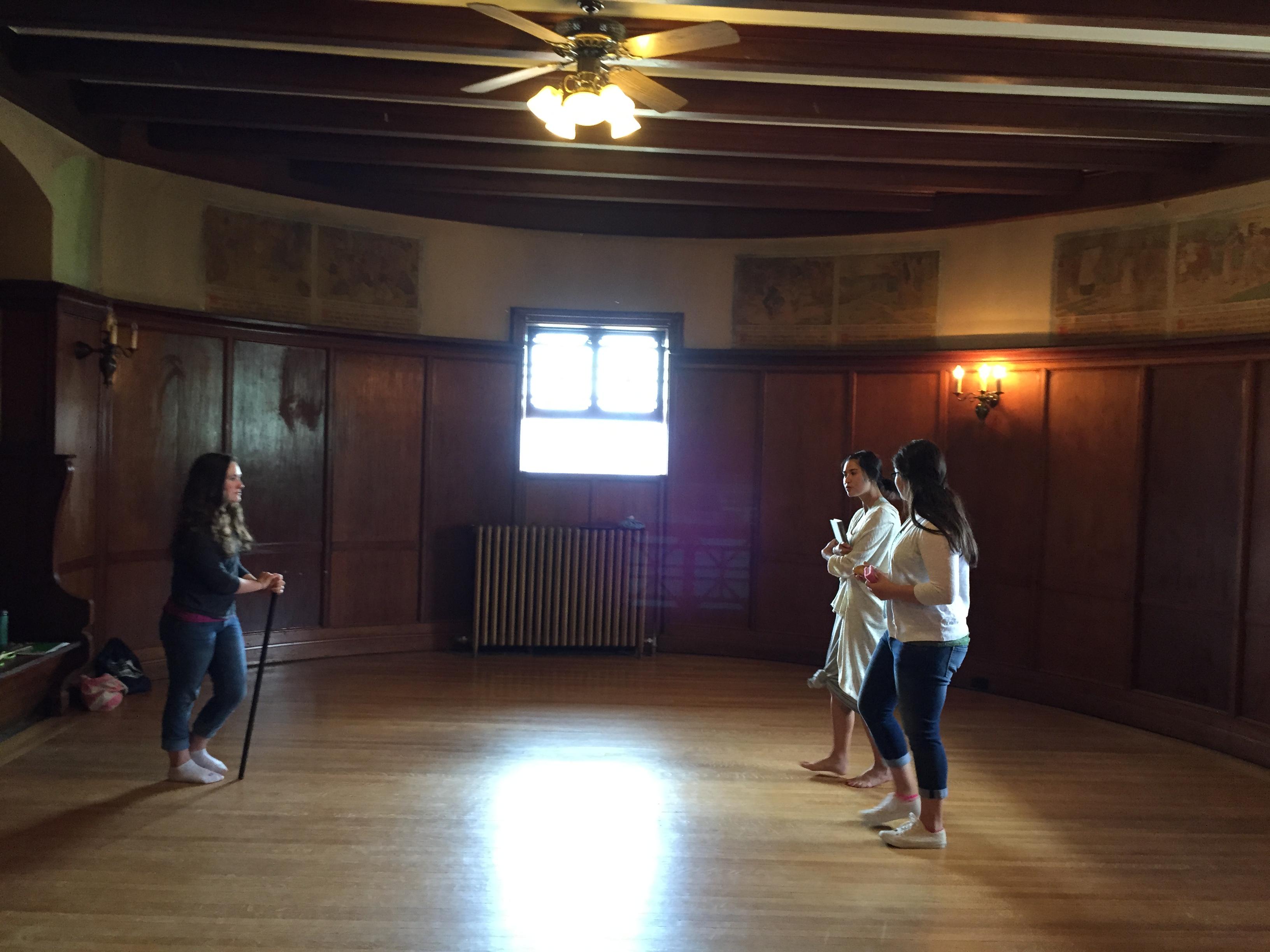 TheatreWorkshop