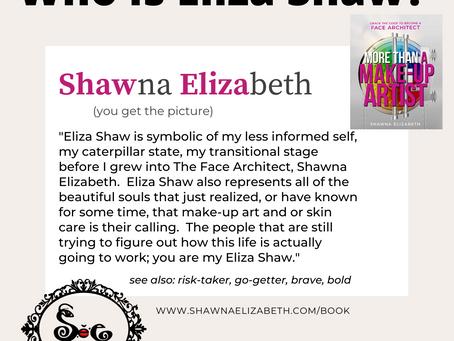 Who is Eliza Shaw?
