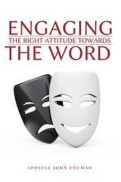 Engaging the Right Attitude Towards the Word