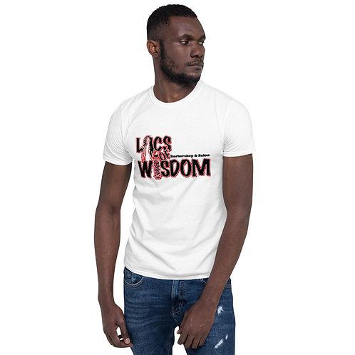 Short-Sleeve locs of wisdom T-Shirt