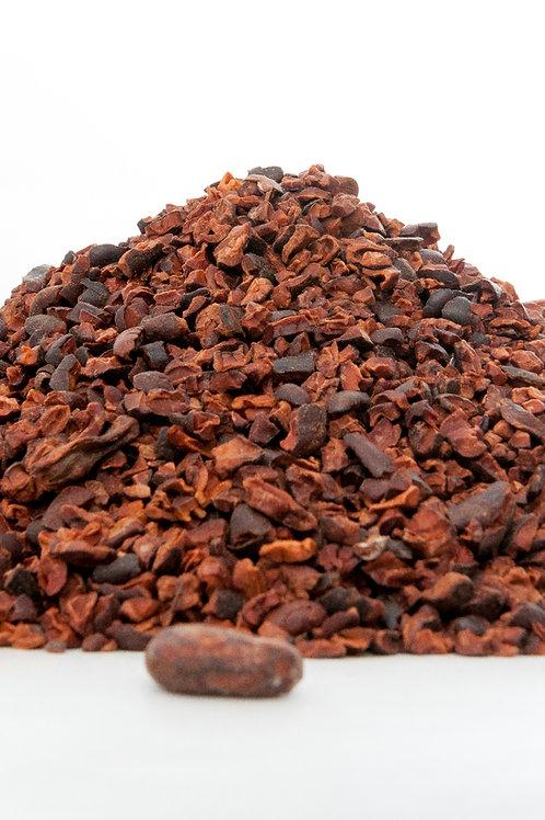 Cocoa Nibs - half-pound bag