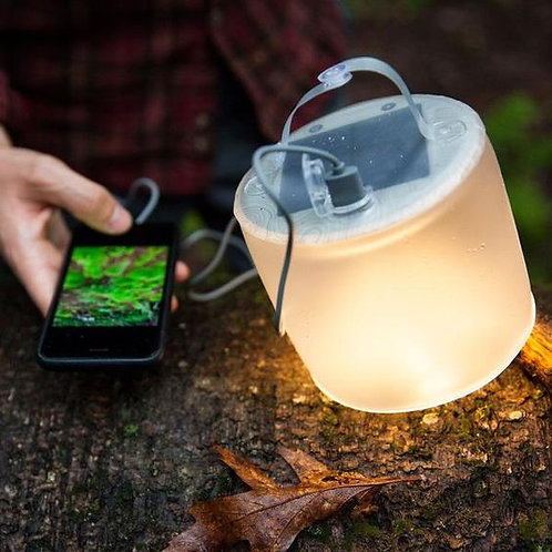 Newest Solar Light & mobile charger