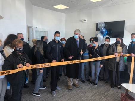 CT Braces Opens New Office in Orange, CT