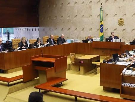 STF: AÇÕES EM FAVOR DOS CONTRIBUINTES PERMITEM A RECUPERAÇÃO DE MAIS DE R$140 BILHÕES.