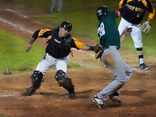 Millers Suffer First Loss, Fall to 57s