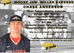 Miller Express Sign Chase Anderson for the 2021 Season
