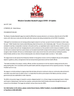 WCBL Press Release April 30th, 2020