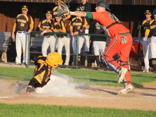 Millers Drop Second Straight; Fall in Swift