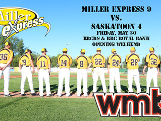 Millers Open 2014 With Win Over Saskatoon