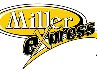 Press Release From the Moose Jaw Miller Express - 2021 Season
