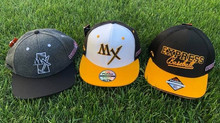 New Miller Express Hats and T-Shirt
