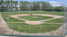 Silver lining: Cancellation of WCBL season means plenty of time to spruce up Ross Wells Park