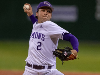 Former Miller Express pitcher Hofmann named All-American after stellar season at Northwestern State
