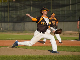 Millers Finish Series in Melville with Win
