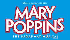 Mary Poppins backdrop, costume and prop rentals