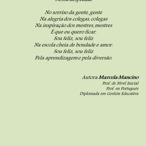 ¡Que Hermosa Canción! Prof. Marcela Mancino