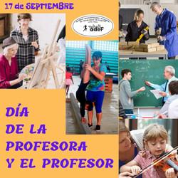 17-9 Dia del profesor 2021