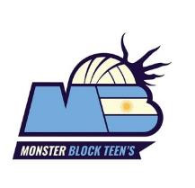 """MONSTER BLOCK TEENS""  UN GENIAL INVENTO ARGENTINO"