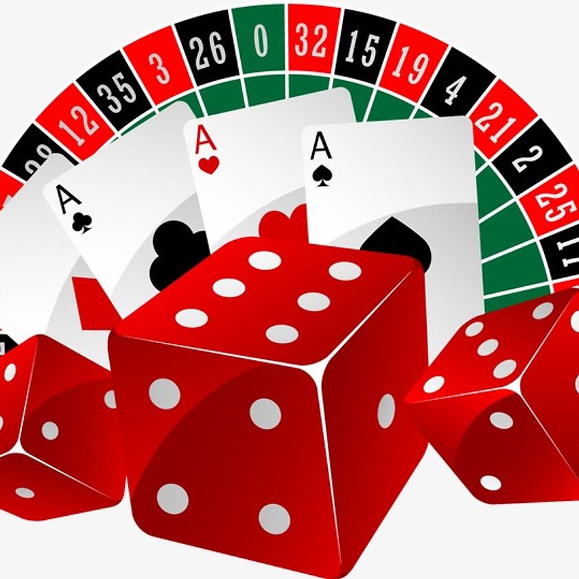 Betting on Paradise Casino Night (1)
