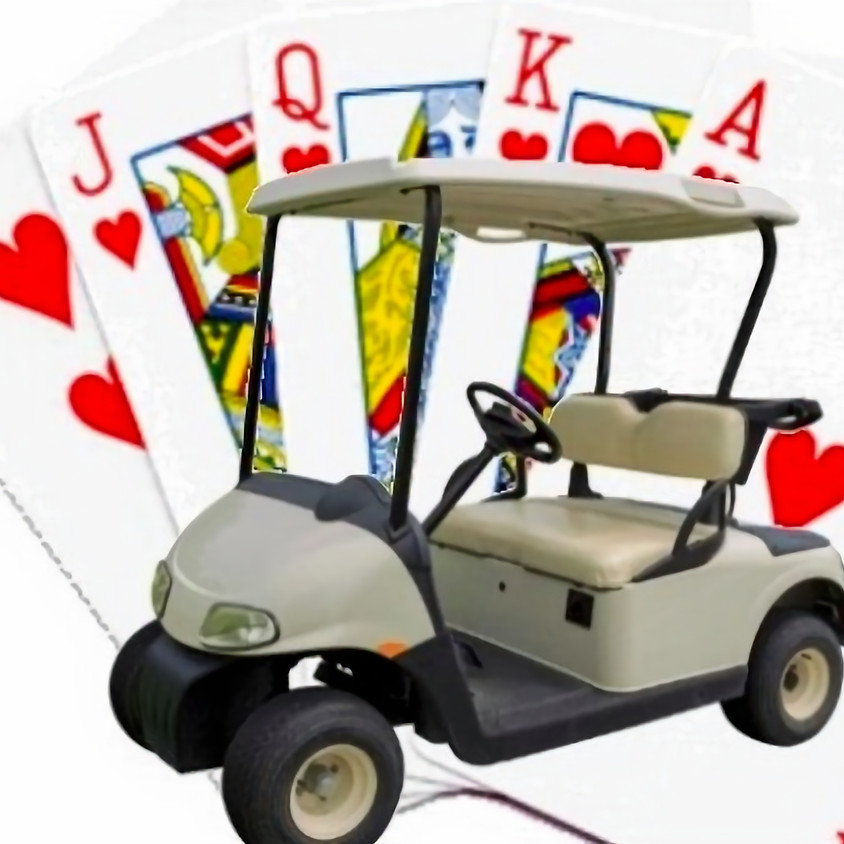 2020 Golf Cart Poker Run
