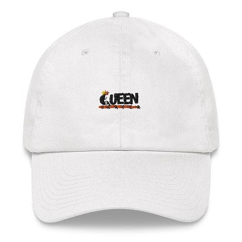 Queen Dad hat