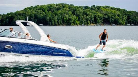 2021 Chaparral 30 SURF