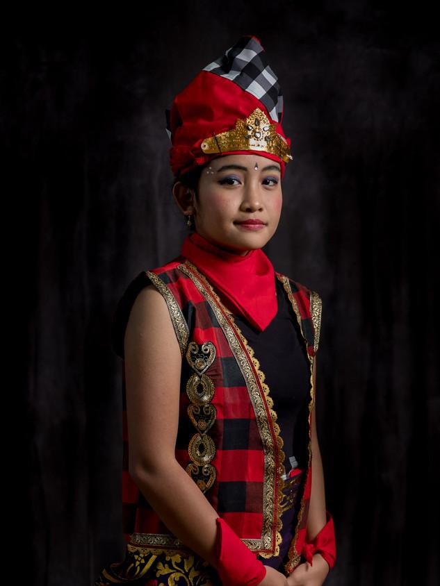 Rebecca Gayatri