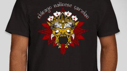 Chicago Balinese Gamelan T-Shirt (includes shipping)