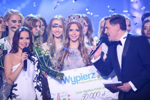 źródło: Oficjalna strona Miss Polski UK & Ireland