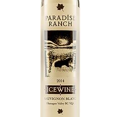 Paradise Ranch Sauvignon Blanc Icewine/伊甸园长相思冰酒