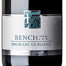 Blanc de Blancs/白中白起泡酒