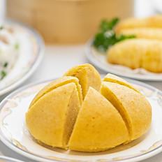 特色马拉糕/Steamed Sponge Cake