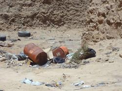 Integrated waste management plans