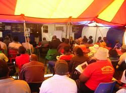 Stakeholder engagementsand Public involvement