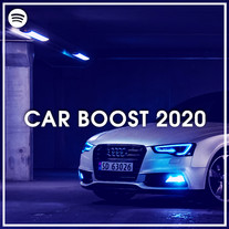 Car Boost 2020 - 12k+