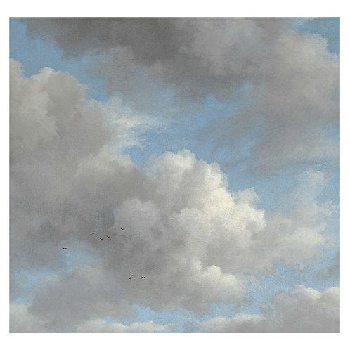 Fotobehang Golden Age Clouds - WP-394