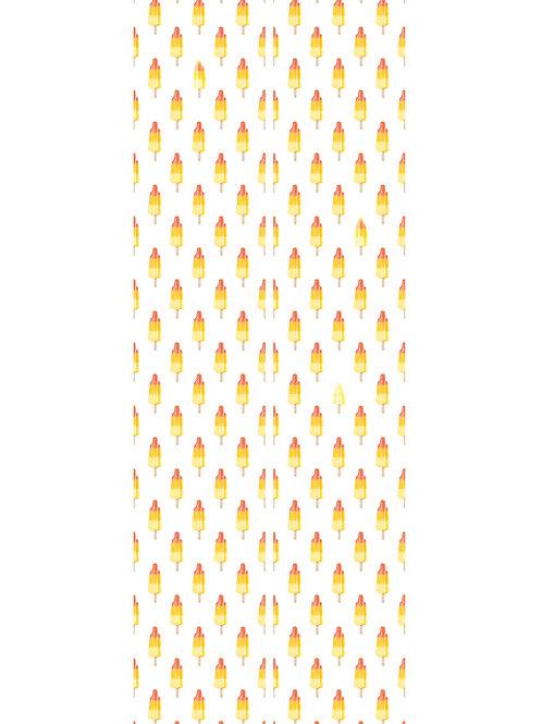 Waterijsjes behang - WP-058