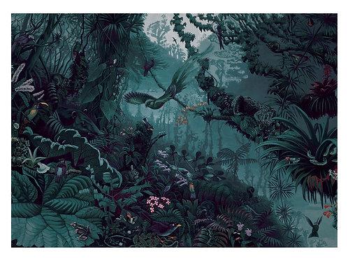 Fotobehang Tropical Landscapes - WP-713