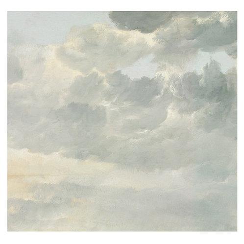 Fotobehang Golden Age Clouds - WP-216