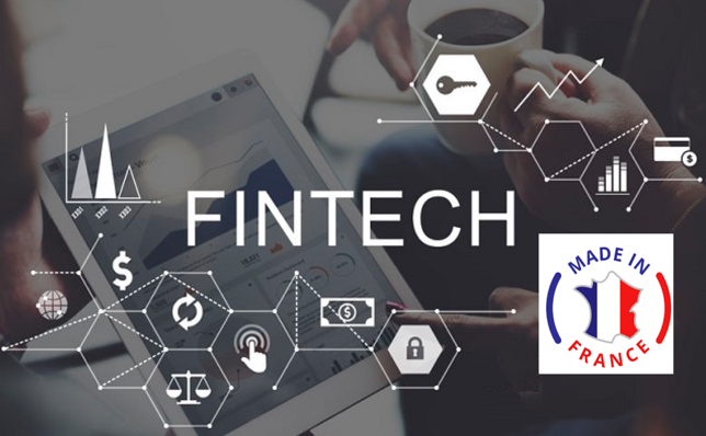 fintech made in france