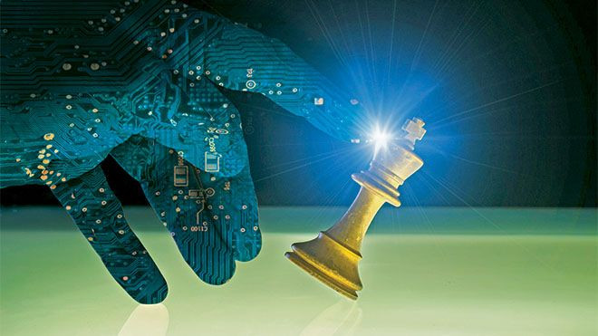 Licornes ou multinationales : dans quel univers technologique vivrons-nous ?