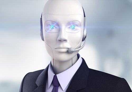 une intelligence artificielle consciente