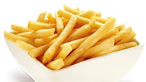 patatine