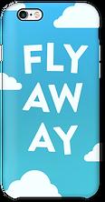 Casae Fly Away Light Blue