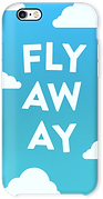 CASAE Fly Away Light Blue