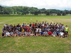 2017|向かえ|「関東制覇」大村和典