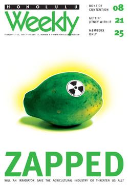 020707 Honolulu Weekly Cover